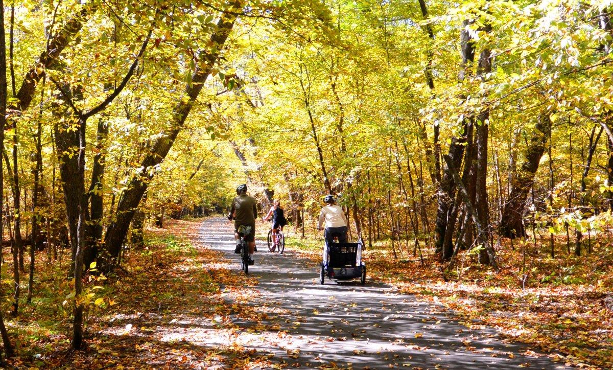 glendalough-trail-events